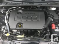 Make Toyota Model Corolla Year 2014 Colour Black Sand