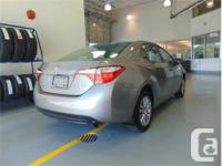 Make Toyota Model Corolla Year 2014 Colour Brown kms