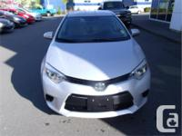 Make Toyota Year 2014 Colour Silver kms 30100 Price: