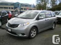 Make Toyota Model Sienna Year 2014 Colour Blue kms