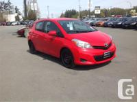 Make Toyota Model Yaris Year 2014 Colour Red kms 55233