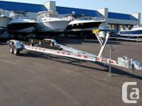 2014 Venture VATB-8725 Boat Trailer    Mileage: 0