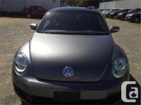 Make Volkswagen Model Beetle Year 2014 Colour Grey kms