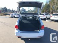 Make Volkswagen Model Golf Wagon Year 2014 kms 46109