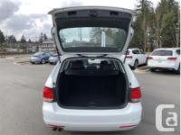 Make Volkswagen Model Golf Wagon Year 2014 kms 78028
