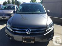 Make Volkswagen Model Tiguan Year 2014 kms 75515 Price: