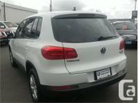 Make Volkswagen Model Tiguan Year 2014 Colour White