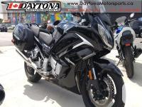 2014 Yamaha FJR1300 ES Sport Touring Motorcycle *