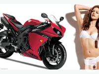 SPECIALIZING IN YAMAHA MOTORCYCLE'S SINCE 2003 10 YEARS