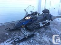 Price: $7,495 Stock Number: C137 2014 Yamaha® RS