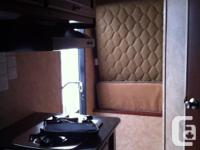 """Look at this """"cool"""" trailer built for campers wanting"""