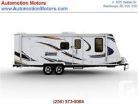 2015 Lance 2295 Express 1500 Freight Chevrolet Van 3D