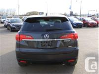 Make Acura Model RDX Year 2015 Colour Dark Grey kms