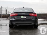 Make Audi Model A6 Year 2015 Colour Black kms 89350