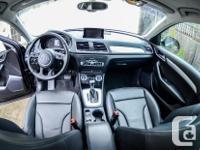 Make Audi Colour Briliant Black Trans Automatic kms