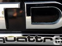 Make Audi Year 2015 Colour Black Trans Automatic kms