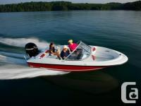 2015 Bayliner 160 BowriderFactory Installed Options