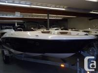 2015 Bayliner Element XLFactory Installed Options