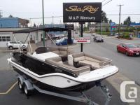 2015 Bayliner Element XR7Factory Installed Options