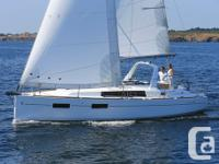 Individuality and diversity combined in a 35 footer. In
