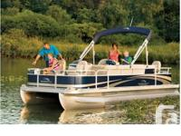 Specifications Length Overall (LOA): 272 Pontoon