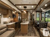 2015 Big Country 3070RE by Heartland Enjoy camping in