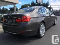 Make BMW Model 328i xDrive Year 2015 Colour Brown kms
