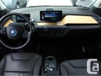 Make BMW Model i3 Year 2015 Colour White kms 41000