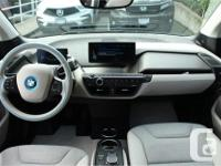 Make BMW Model i3 Year 2015 Colour Grey kms 47168