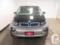 Make BMW Model i3 Year 2015 Colour Grey kms 12889