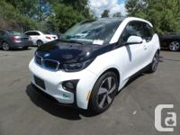 Make BMW Model i3 Year 2015 Colour White kms 23700