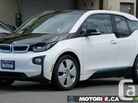 Make BMW Model i3 Year 2015 Colour White kms 33165