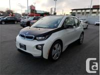 Make BMW Model i3 Year 2015 Colour White kms 41937