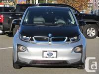 Make BMW Model i3 Year 2015 Colour Silver/Black kms