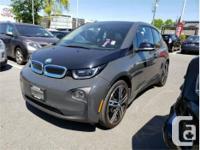 Make BMW Model i3 Year 2015 Colour Grey kms 35900