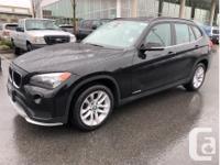 Make BMW Model X1 Year 2015 Colour Black kms 49379