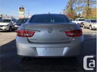 Make Buick Model Verano Year 2015 Colour Grey kms