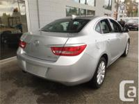 Make Buick Model Verano Year 2015 Colour Grey kms