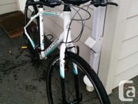 d1e496a2eb6 cannondale quick for sale - Buy & Sell cannondale quick across ...