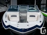 NEW BEAUTIFUL CHAPARRAL 224 SUNESTA LOADED! PRICED TO