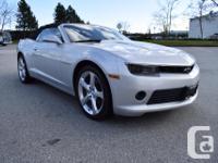 Make Chevrolet Model Camaro Year 2015 Trans Automatic