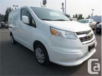 Make Chevrolet Model City Express Year 2015 kms 14604