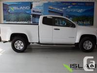 Make Chevrolet Model Colorado Year 2015 Colour White
