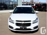 Make Chevrolet Model Cruze Year 2015 Colour White kms