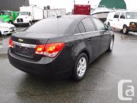 Make Chevrolet Model Cruze Year 2015 Colour Black kms