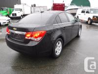 Make Chevrolet Model Cruze Year 2015 Colour Black kms