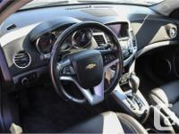 Make Chevrolet Model Cruze Year 2015 Colour Grey kms