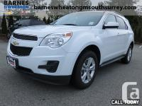 2015 Chevrolet Equinox LT Well Maintained - GM