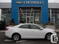Make Chevrolet Model Malibu Year 2015 Trans Automatic
