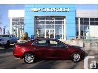 Make Chevrolet Model Malibu Year 2015 kms 50148 Trans